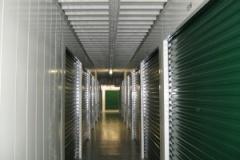 Interior Conversion Storage Systems