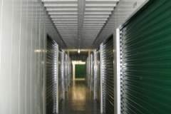 Interior Conversion Storage Systems